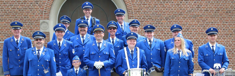 Spielmannszug Blau Weiß 1974 Frenz e.V.